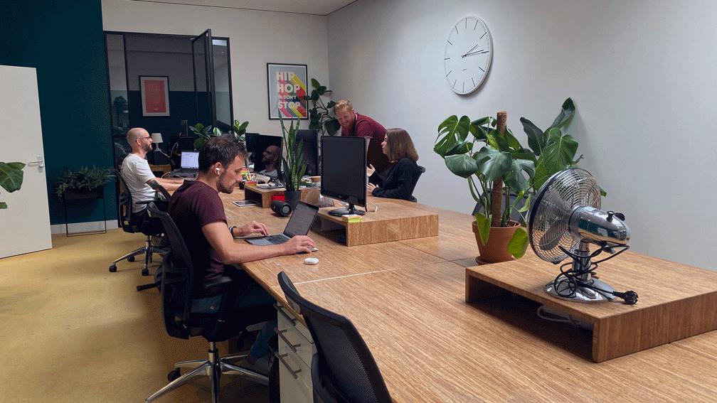thisisvdo-kantoor